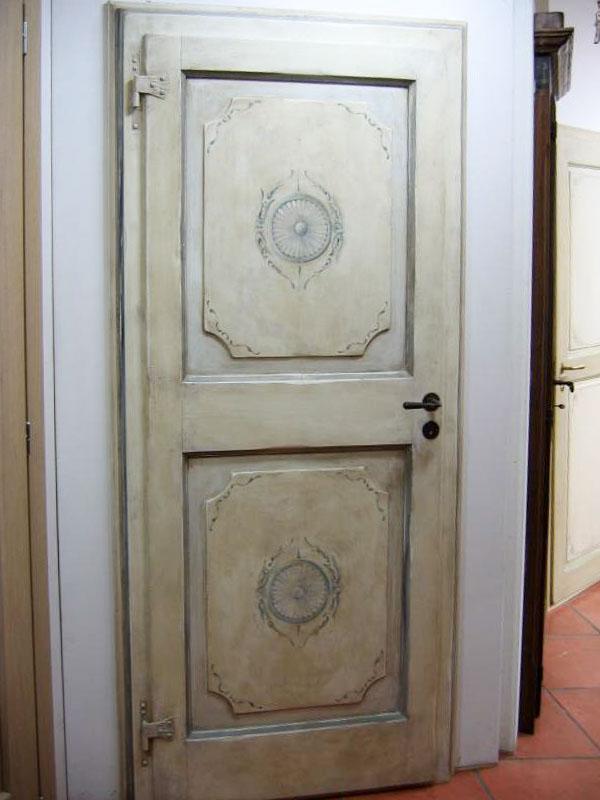 Porta decorata mod. sofia